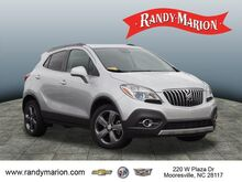 2014_Buick_Encore_Leather_ Hickory NC