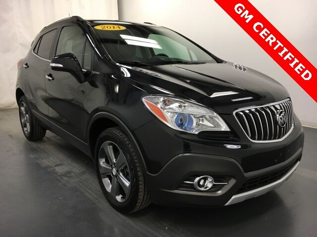2014 Buick Encore Leather Holland MI
