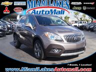 2014 Buick Encore Leather Miami Lakes FL