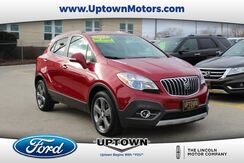 2014_Buick_Encore_Leather_ Milwaukee and Slinger WI