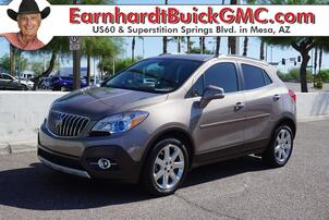 2014_Buick_Encore_Leather_ Phoenix AZ