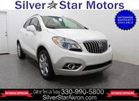 Buick Encore Leather Tallmadge OH