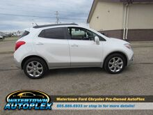 2014_Buick_Encore_Leather_ Watertown SD