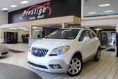 2014 Buick Encore Premium - Navi, Sun Roof, Heated Seats
