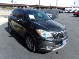 2014_Buick_Encore_Premium AWD_ Colorado Springs CO