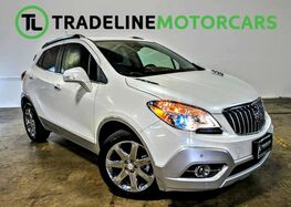 2014_Buick_Encore_Premium SUNROOF, LEATHER, REAR VIEW CAMERA AND MUCH MORE!!!_ CARROLLTON TX