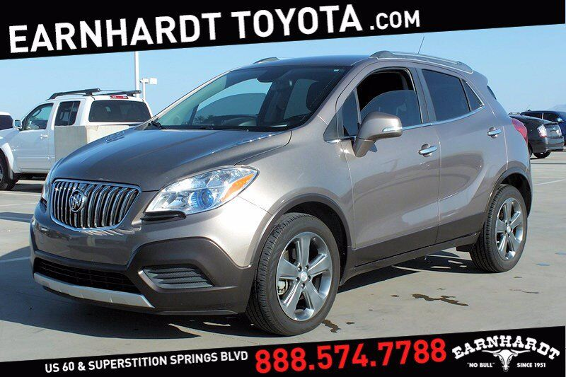 2014 Buick Encore *WELL MAINTAINED!* Mesa AZ