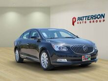 2014_Buick_LaCrosse_4DR SDN LEATHER FWD_ Wichita Falls TX