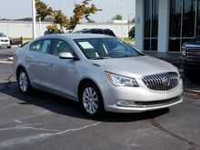2014_Buick_LaCrosse_4dr Sdn Base FWD_ Rocky Mount NC