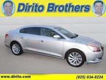 2014_Buick_LaCrosse 4dr Sdn Leather FWD 48161A_Leather_ Walnut Creek CA