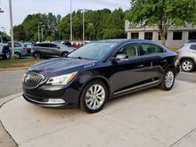 2014_Buick_LaCrosse_4dr Sdn Leather FWD_ Cary NC
