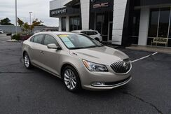 2014_Buick_LaCrosse_4dr Sdn Leather FWD_ Rocky Mount NC
