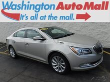 2014_Buick_LaCrosse_4dr Sdn Leather FWD_ Washington PA