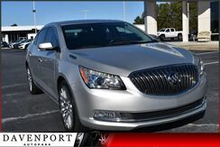 2014_Buick_LaCrosse_4dr Sdn Premium II FWD_ Rocky Mount NC
