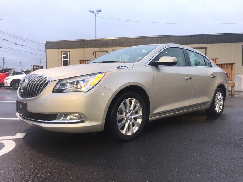 2014 Buick LaCrosse Base High Point NC