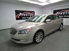 2014_Buick_LaCrosse_Leather_ Akron OH