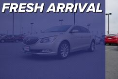 2014_Buick_LaCrosse_Leather_ Brownsville TX