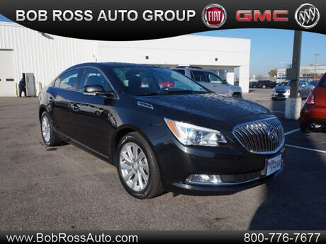2014 Buick LaCrosse Leather Centerville OH