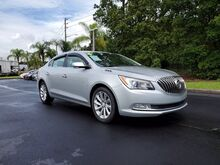2014_Buick_LaCrosse_Leather Group_  FL
