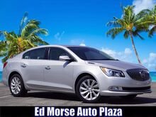 2014_Buick_LaCrosse_Leather Group_ Delray Beach FL