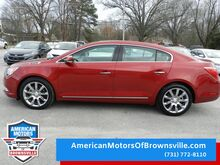2014_Buick_LaCrosse_Leather Group_ Brownsville TN