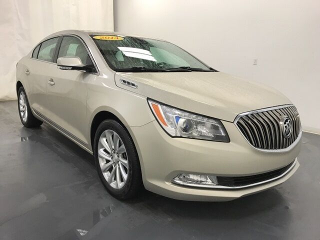 2014 Buick LaCrosse Leather Group Holland MI