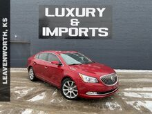 2014_Buick_LaCrosse_Leather Group_ Leavenworth KS