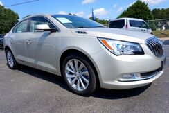 2014_Buick_LaCrosse_Leather Group_ Moore SC