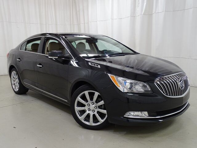 2014 Buick LaCrosse Leather Group Raleigh NC