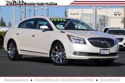 2014_Buick_LaCrosse_Leather Group_ Roseville CA