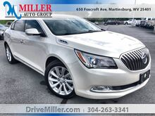 2014_Buick_LaCrosse_Leather Group_ Martinsburg