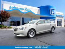 2014_Buick_LaCrosse_Leather_ Johnson City TN