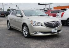 2014_Buick_LaCrosse_Leather Package_ Houston TX