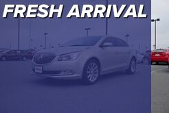 2014_Buick_LaCrosse_Leather_ Rio Grande City TX