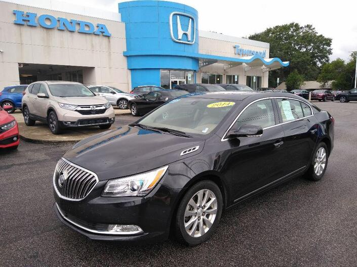 2014 Buick LaCrosse Leather Tuscaloosa AL