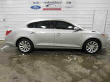 2014_Buick_LaCrosse_Leather_ Watertown SD