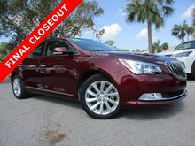 2014_Buick_LaCrosse_Leather_ Fort Myers FL