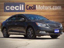 2014_Buick_LaCrosse_Premium II_  TX