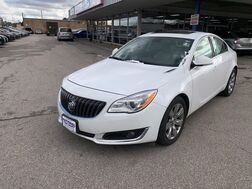 2014_Buick_Regal__ Cleveland OH