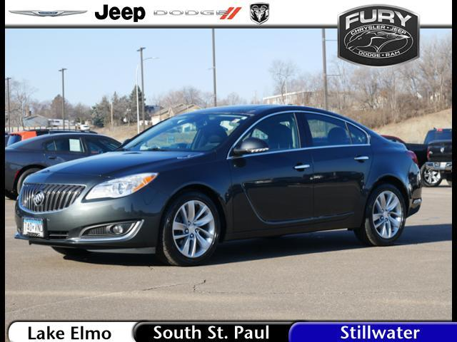 2014 Buick Regal 4dr Sdn Premium I FWD Lake Elmo MN