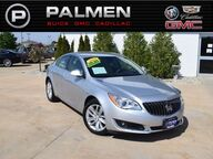 2014 Buick Regal Base Kenosha WI