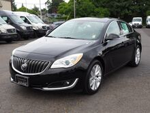 2014_Buick_Regal_Base_ Salem OR
