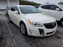 2014_Buick_Regal_GS_  FL