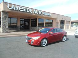 2014_Buick_Regal_GS AWD_ Colorado Springs CO
