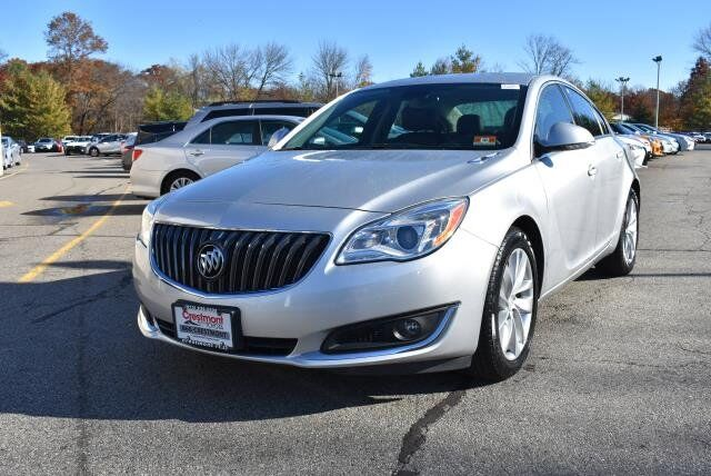 2014 Buick Regal LEATGR Pompton Plains NJ