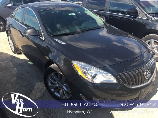 2014 Buick Regal Premium I Plymouth WI