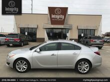 2014_Buick_Regal_Premium I_ Wichita KS
