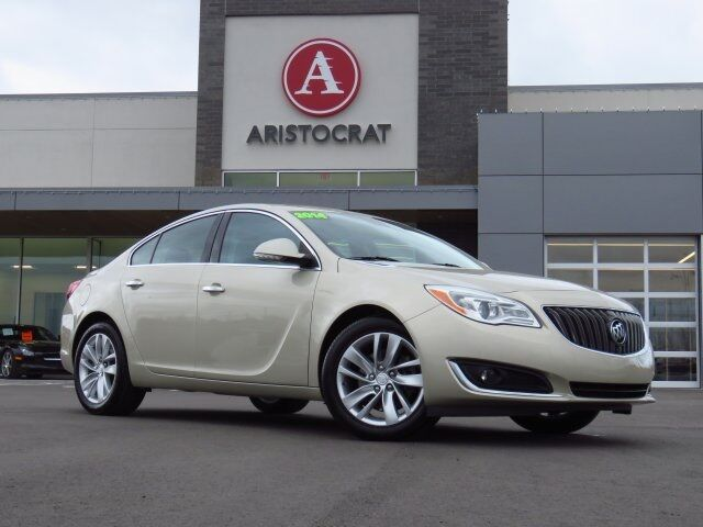2014 Buick Regal Turbo/e-Assist Premium I Lee's Summit MO