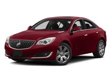 2014_Buick_Regal__ Austin TX
