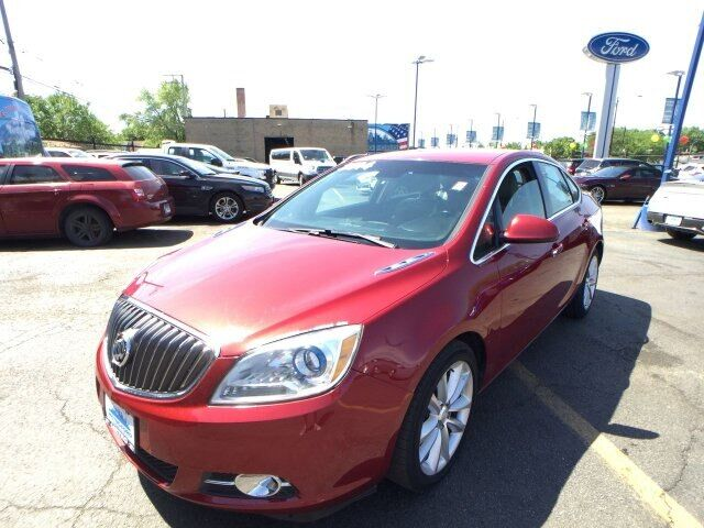 2014 Buick Verano BASE Chicago IL